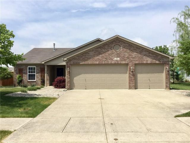942 Ginger Circle, Greenfield, IN 46140 (MLS #21568052) :: Indy Scene Real Estate Team