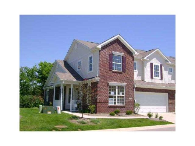 10896 Perry Pear Drive, Zionsville, IN 46077 (MLS #21568085) :: The Evelo Team