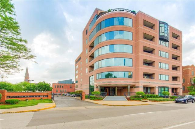 225 N New Jersey Street #64, Indianapolis, IN 46204 (MLS #21568087) :: The Evelo Team