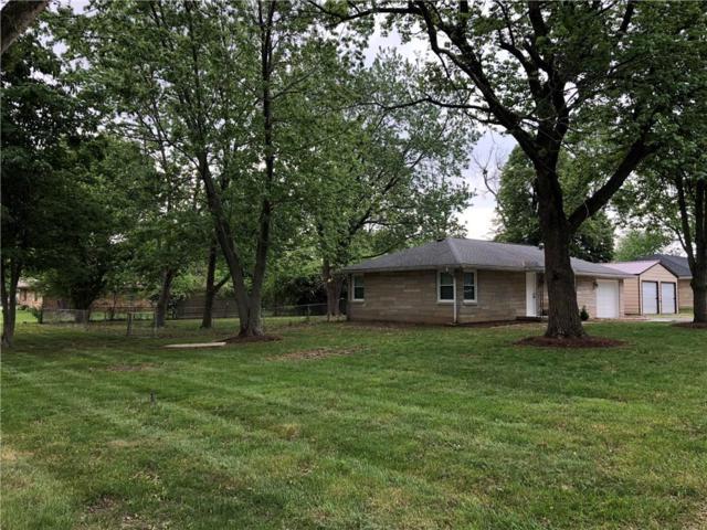 4010 N Ball Avenue, Muncie, IN 47304 (MLS #21568108) :: The ORR Home Selling Team