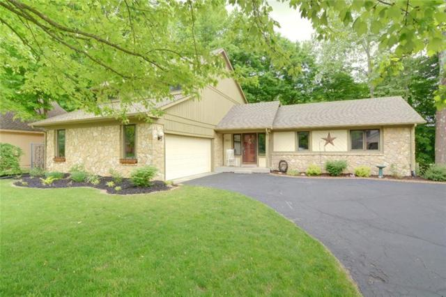 2123 Walnut Way, Noblesville, IN 46062 (MLS #21568156) :: The Evelo Team