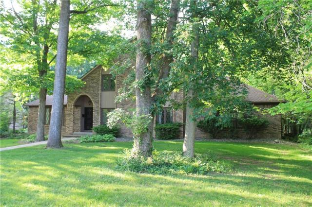 308 Kennedy Place, Crawfordsville, IN 47933 (MLS #21568180) :: FC Tucker Company