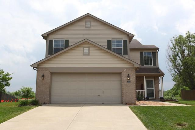 2189 Majestic Prince Drive, Indianapolis, IN 46234 (MLS #21568193) :: The ORR Home Selling Team