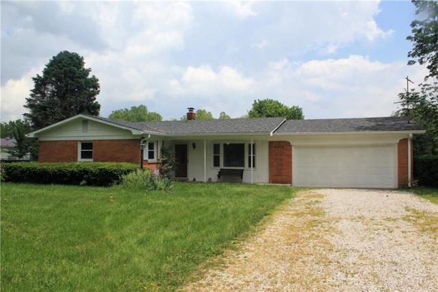 8695 S County Road 575 E, Mooresville, IN 46158 (MLS #21568220) :: Mike Price Realty Team - RE/MAX Centerstone
