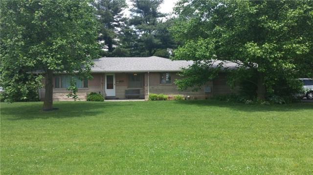 3212 E State Road 38, Markleville, IN 46056 (MLS #21568240) :: Indy Plus Realty Group- Keller Williams