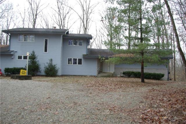 2119 Fair Oaks Trail, Nashville, IN 47448 (MLS #21568325) :: The ORR Home Selling Team