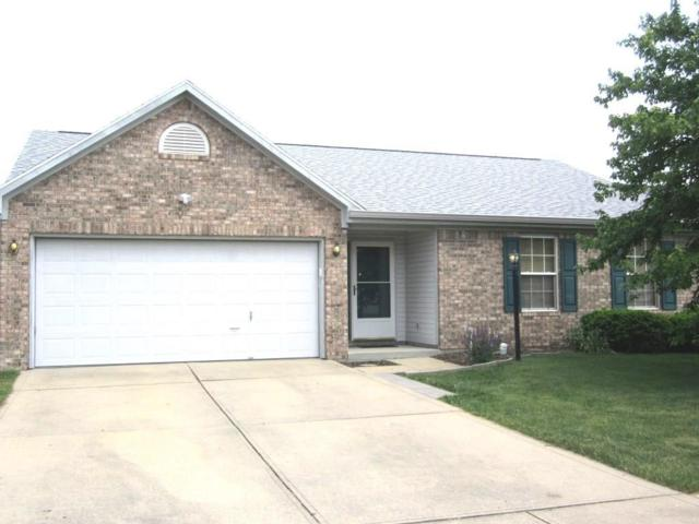 253 Story Drive, Franklin, IN 46131 (MLS #21568330) :: The Evelo Team