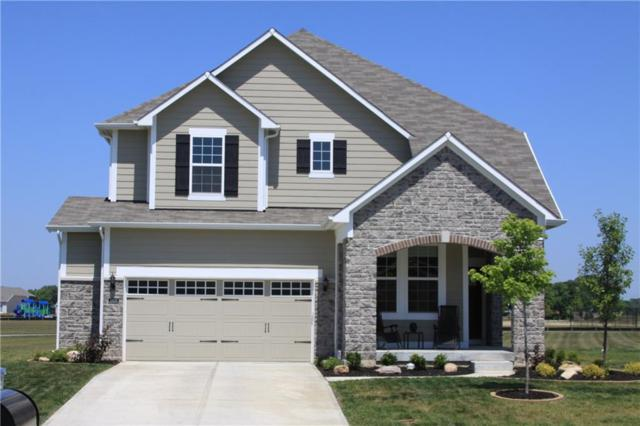 13524 E Eastpark Circle, Fishers, IN 46037 (MLS #21568338) :: HergGroup Indianapolis