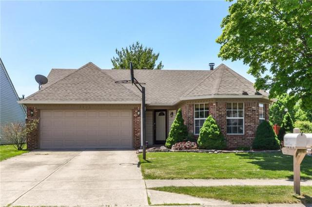7410 Wood Court, Fishers, IN 46038 (MLS #21568378) :: Indy Plus Realty Group- Keller Williams