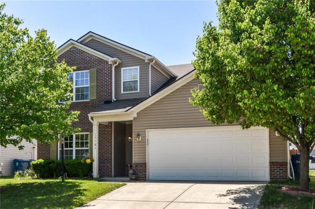 15181 Tiki Trail, Noblesville, IN 46060 (MLS #21568408) :: Mike Price Realty Team - RE/MAX Centerstone