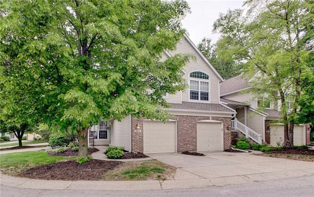9556 Longwell Drive 9556-E, Indianapolis, IN 46240 (MLS #21568449) :: Indy Scene Real Estate Team