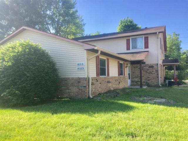 10223 Penrith Drive, Indianapolis, IN 46229 (MLS #21568451) :: Indy Plus Realty Group- Keller Williams