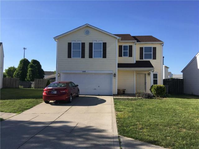 11838 Buck Creek Circle, Noblesville, IN 46060 (MLS #21568470) :: Mike Price Realty Team - RE/MAX Centerstone