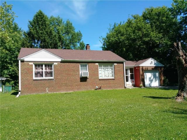 2907 Medford Avenue, Indianapolis, IN 46222 (MLS #21569521) :: The Indy Property Source