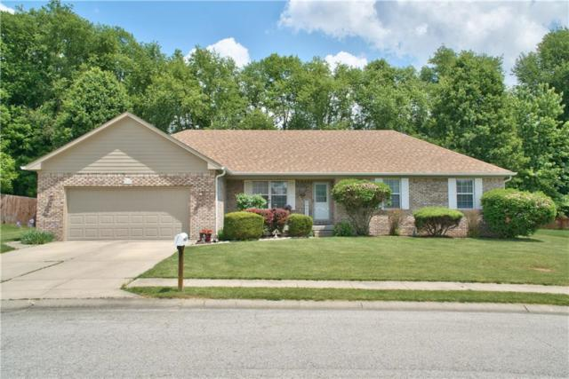 4659 Lena Lane, Clayton, IN 46118 (MLS #21569532) :: Mike Price Realty Team - RE/MAX Centerstone