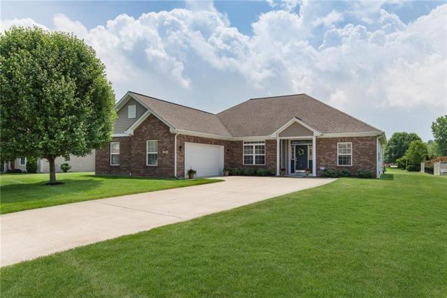 6551 Avalon Boulevard, Avon, IN 46123 (MLS #21569533) :: Mike Price Realty Team - RE/MAX Centerstone