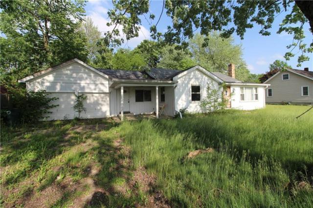 3624 S Beacon Street, Muncie, IN 47302 (MLS #21569560) :: The ORR Home Selling Team