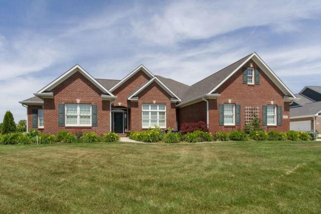 510 Lakeside Court, Pittsboro, IN 46167 (MLS #21569595) :: Heard Real Estate Team