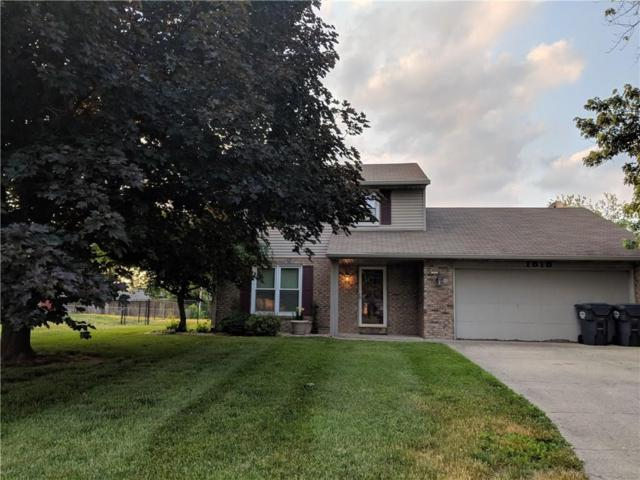 1818 Roundhill Drive, Anderson, IN 46013 (MLS #21569608) :: Indy Scene Real Estate Team