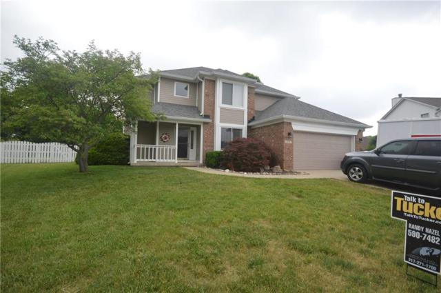 6584 Jonathan Court, Avon, IN 46123 (MLS #21569668) :: Mike Price Realty Team - RE/MAX Centerstone