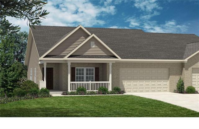 4054 Galena Drive, Avon, IN 46123 (MLS #21569670) :: FC Tucker Company