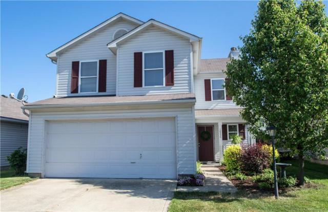 10336 Hornton Street, Indianapolis, IN 46236 (MLS #21569705) :: The Evelo Team