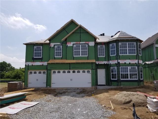 19125 Scofield Farms Boulevard, Westfield, IN 46062 (MLS #21569710) :: The ORR Home Selling Team