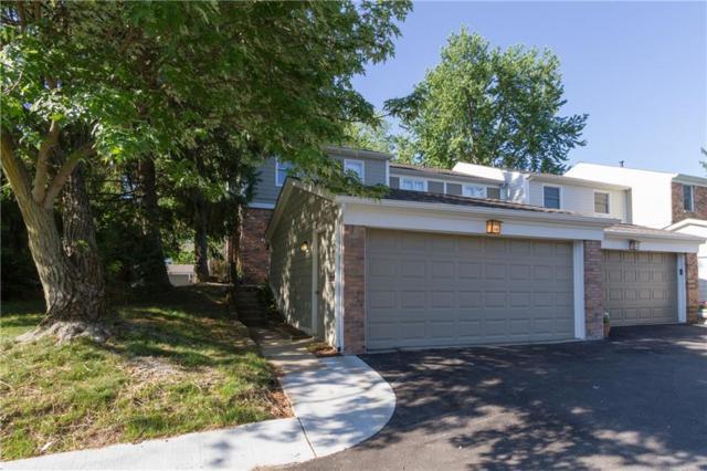 191 Carmelaire Drive, Carmel, IN 46032 (MLS #21569720) :: Indy Scene Real Estate Team