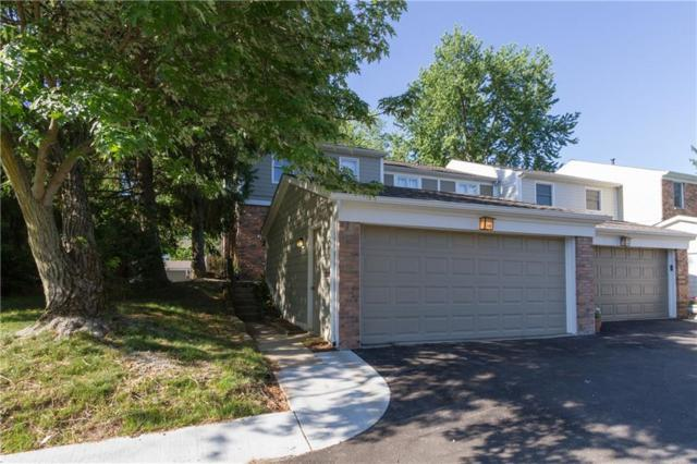 191 Carmelaire Drive, Carmel, IN 46032 (MLS #21569720) :: Indy Plus Realty Group- Keller Williams