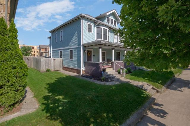 1838 N Talbott Street N, Indianapolis, IN 46202 (MLS #21569730) :: Indy Scene Real Estate Team