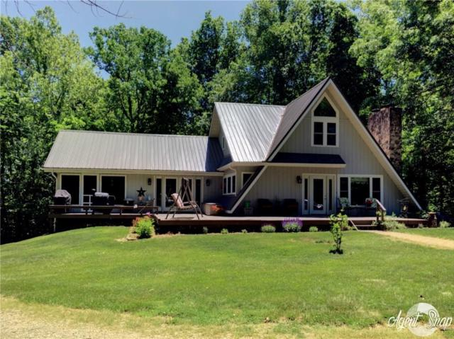 300 Driftwood Drive, Rockville, IN 47872 (MLS #21569737) :: The ORR Home Selling Team