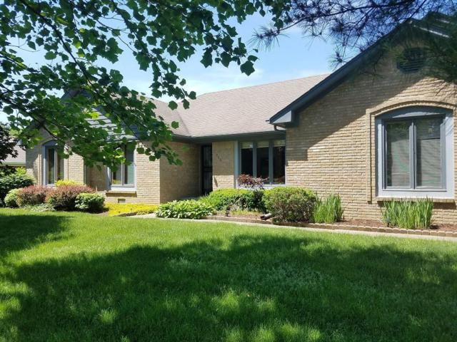 5966 Cross Creek Boulevard, Indianapolis, IN 46217 (MLS #21569770) :: Mike Price Realty Team - RE/MAX Centerstone