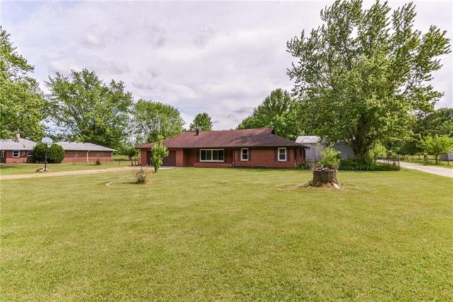 4457 W 200 S, Anderson, IN 46011 (MLS #21569859) :: The Evelo Team