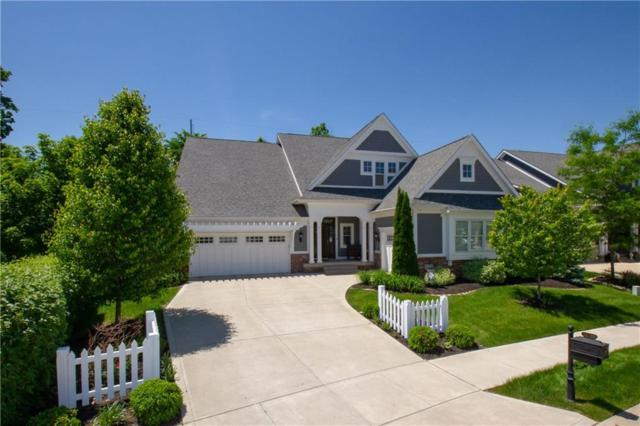 15738 Bethpage Trail, Carmel, IN 46033 (MLS #21569916) :: Indy Scene Real Estate Team