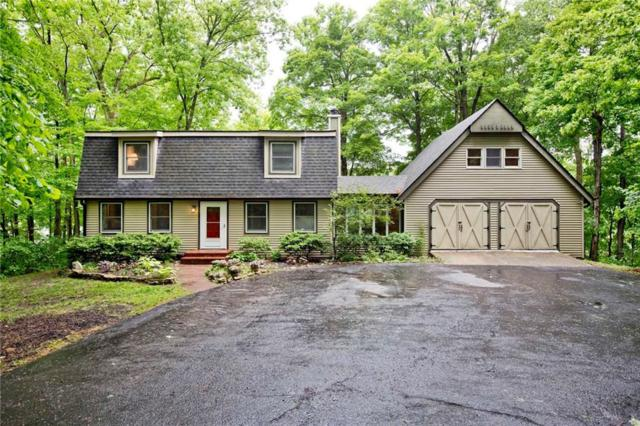 12008 N Wildwood Lane, Camby, IN 46113 (MLS #21569948) :: The Indy Property Source