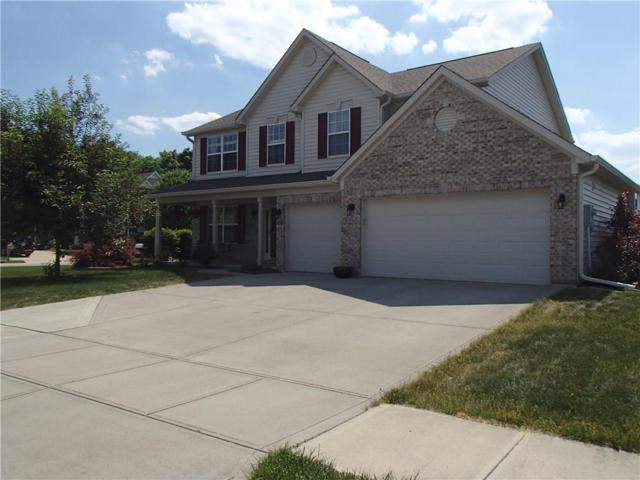 5733 Yorktown Road, Plainfield, IN 46168 (MLS #21569969) :: Mike Price Realty Team - RE/MAX Centerstone
