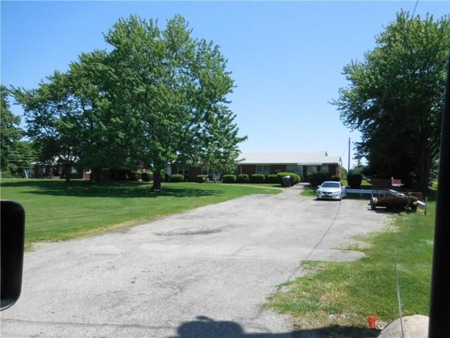 1941 W New Road, Greenfield, IN 46140 (MLS #21569973) :: Indy Scene Real Estate Team