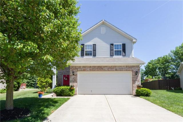 14874 Alysheba Drive, Noblesville, IN 46060 (MLS #21569980) :: Mike Price Realty Team - RE/MAX Centerstone
