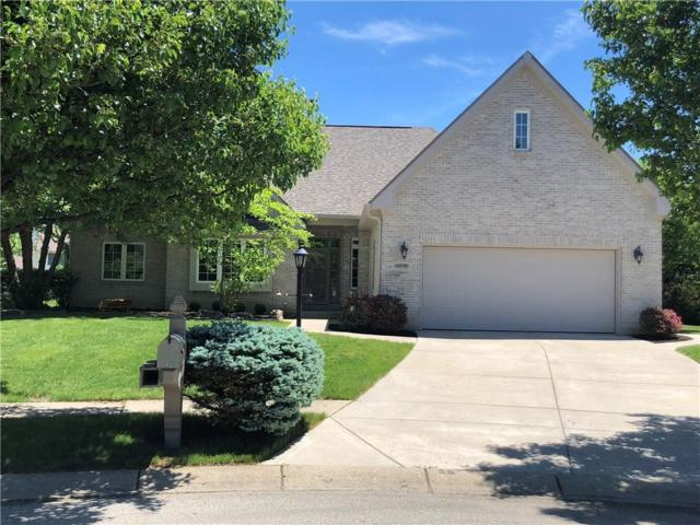 18338 Canyon Oak Drive, Noblesville, IN 46062 (MLS #21569981) :: Mike Price Realty Team - RE/MAX Centerstone
