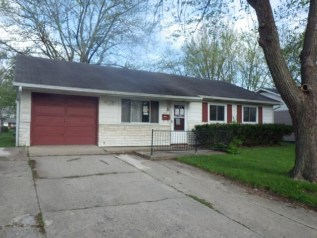2007 S Daly Avenue, Muncie, IN 47302 (MLS #21569994) :: The ORR Home Selling Team