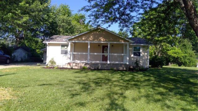 11782 N East Drive, Camby, IN 46113 (MLS #21570040) :: Mike Price Realty Team - RE/MAX Centerstone