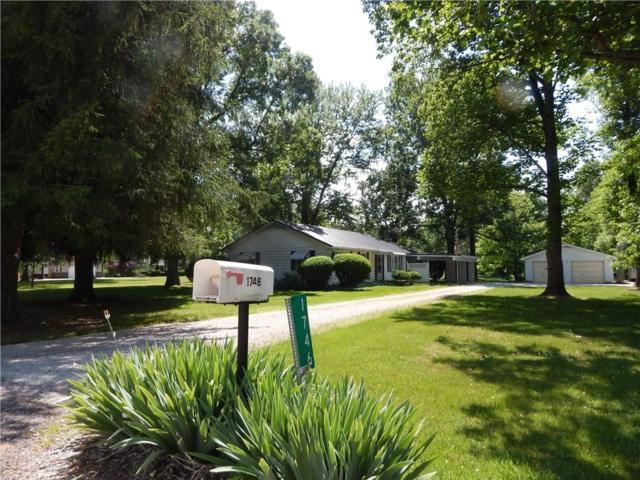 1746 N Stop 18 Street, Terre Haute, IN 47803 (MLS #21570074) :: Mike Price Realty Team - RE/MAX Centerstone