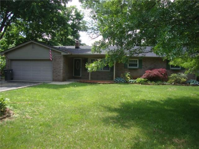 6030 S Tacoma Avenue, Indianapolis, IN 46227 (MLS #21570090) :: Mike Price Realty Team - RE/MAX Centerstone