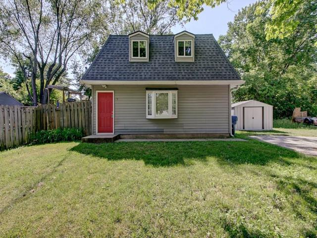 10506 Combs Avenue, Indianapolis, IN 46280 (MLS #21570097) :: FC Tucker Company