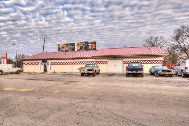 4301 N Shadeland Avenue, Indianapolis, IN 46226 (MLS #21570216) :: FC Tucker Company