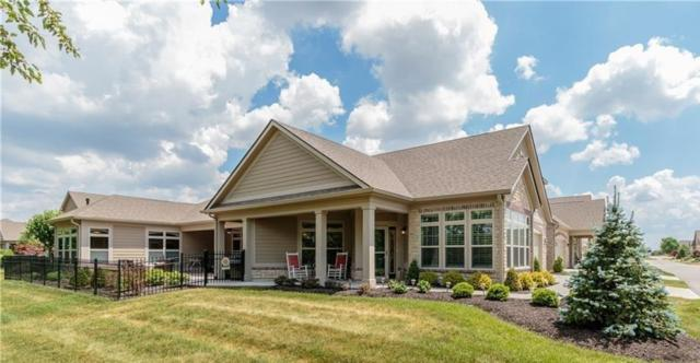304 Maple View Drive, Westfield, IN 46074 (MLS #21570372) :: Indy Plus Realty Group- Keller Williams