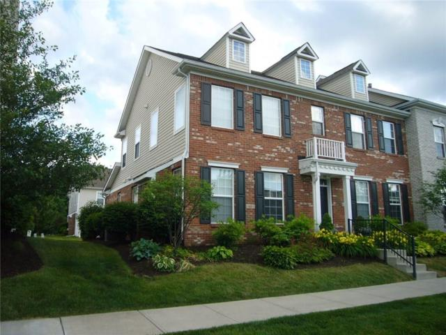 13529 Molique Boulevard #1001, Fishers, IN 46037 (MLS #21570415) :: The ORR Home Selling Team
