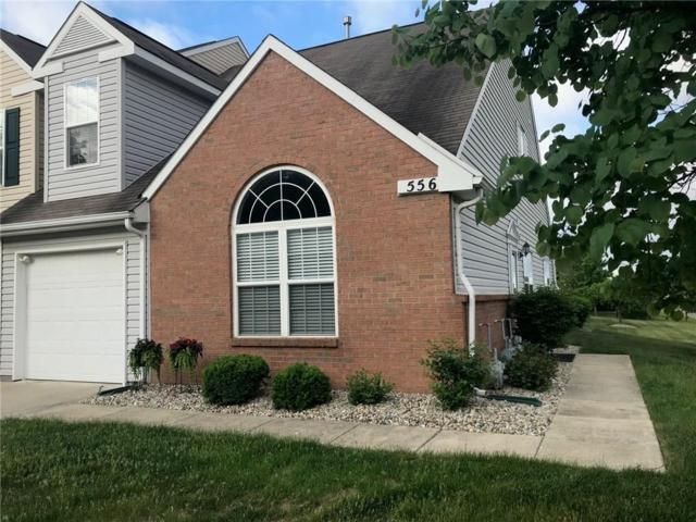 556 Gibson Drive, Westfield, IN 46074 (MLS #21570609) :: Indy Scene Real Estate Team