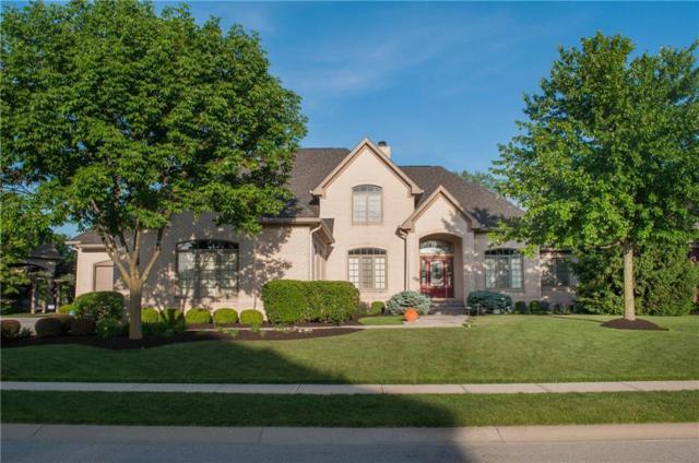 10463 Winghaven Drive, Noblesville, IN 46060 (MLS #21570615) :: Indy Scene Real Estate Team