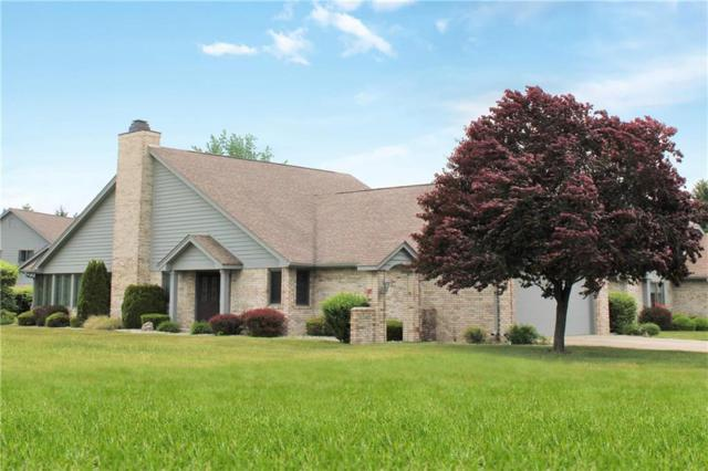 917 Summerlin Court #80, Anderson, IN 46011 (MLS #21570679) :: Indy Scene Real Estate Team
